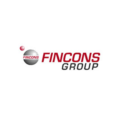 Logo Fincons