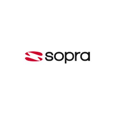 Logo Sopra